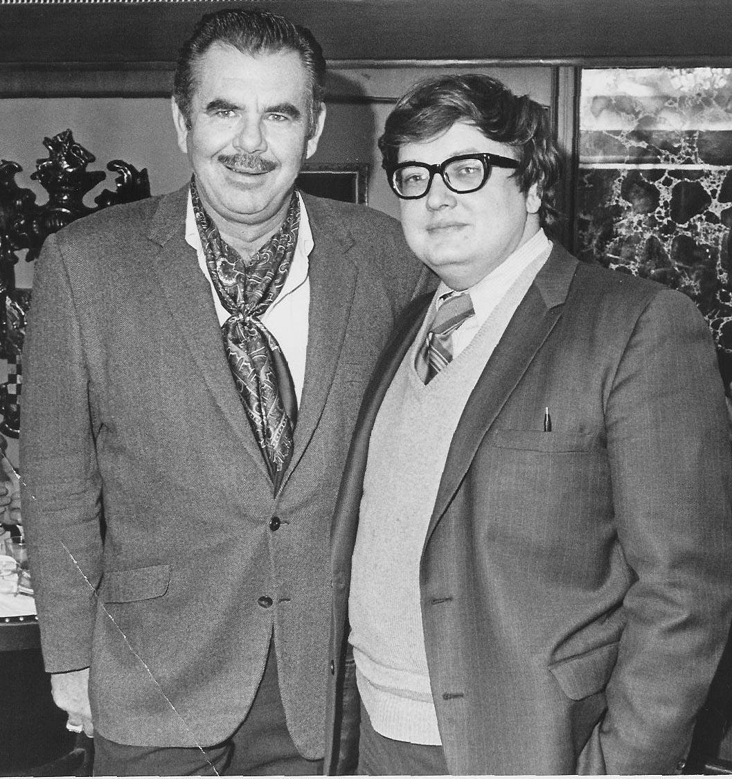 Roger Ebert, RIP