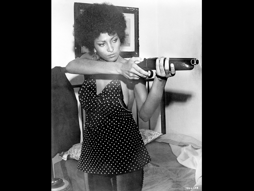 COFFY shotgun