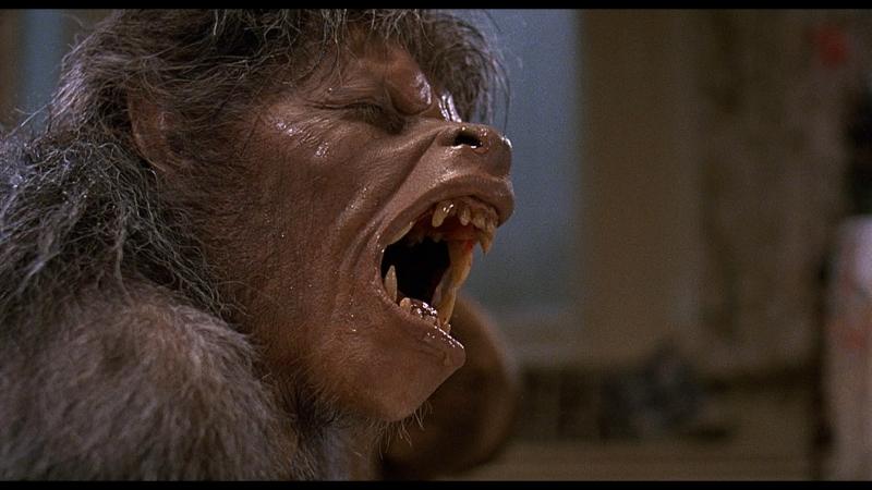 Movie an American Werewolf in London