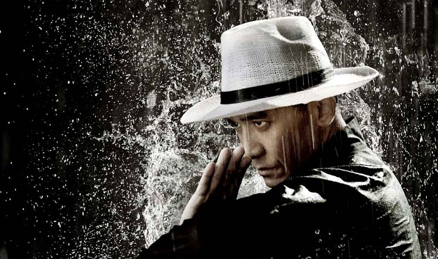 Style and substance -- Tony Leung as Ip Man