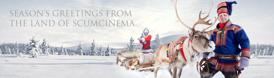 SCUM Cinema